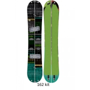 K2 Panoramic Splitboard 13/14