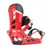 K2 Indy 15/16 red
