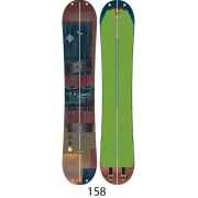 K2 Panoramic Splitboard Kit 15/16
