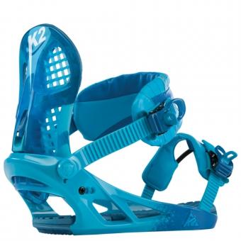 K2 Hurritane 12/13 blue
