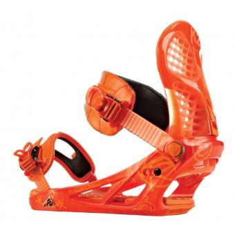 K2 Hurritane 11/12 orange